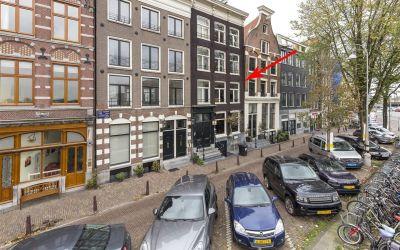 Prins Hendrikkade 106-B