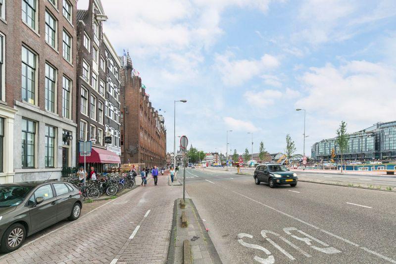 Prins Hendrikkade 125-A