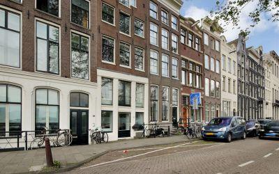 Prins Hendrikkade 151-A