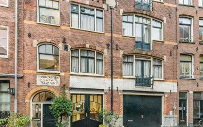 Schippersstraat 11-1