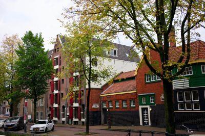Houtkopersburgwal 20