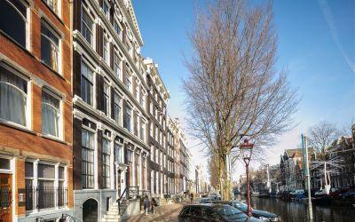 Herengracht 68-F