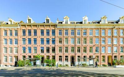 Marnixstraat 97-D