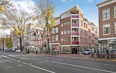 Eerste Rozendwarsstraat 1-A