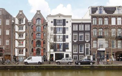 Prinsengracht 532-D