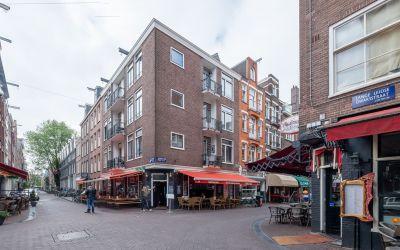 Leidsekruisstraat 17-1