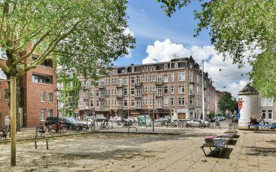 Frederik Hendrikstraat 28-3