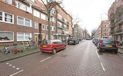 Orteliusstraat 288-H