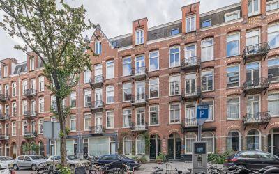 Rustenburgerstraat 345-1