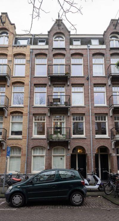 Rustenburgerstraat 405-4A