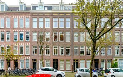 Rustenburgerstraat 260-1