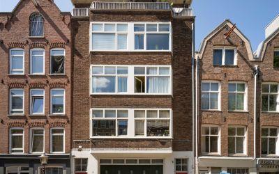 Eerste Oosterparkstraat 43-4