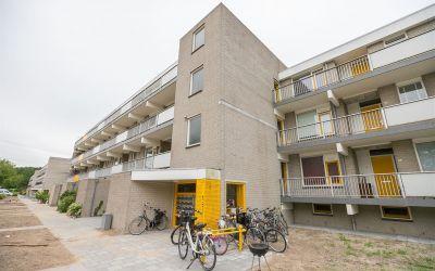 Maastrichtkwartier 18