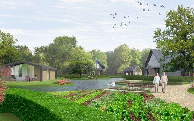 Buitenplaats Oosterwold 142