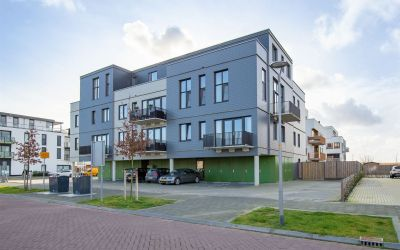 Olivier van Noortstraat 22-F