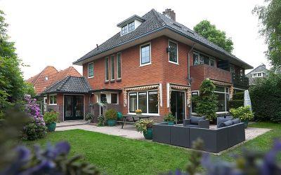 F.C. Dondersstraat 2