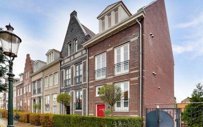 Johanna de Vriesstraat 1