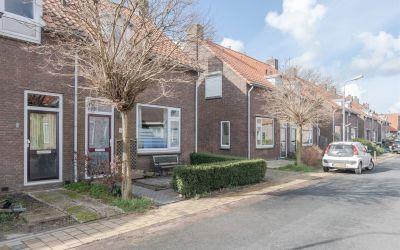 Bakkerstraat 8