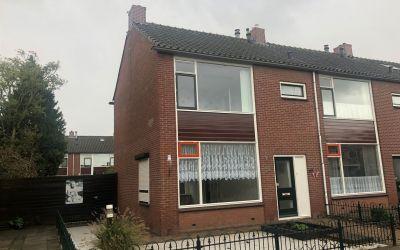 Oranje Nassaustraat 52