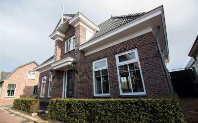 Sint Nicolaasstraat 5-A