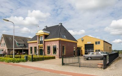 Wester Boekelweg 9-A