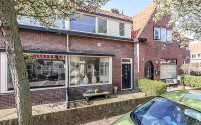 Crocusstraat 4