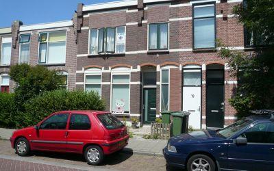 Krugerstraat 75