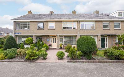 Cornelis Gerritsz Geusstraat 208
