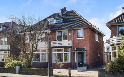 Hendrik Burgerstraat 34