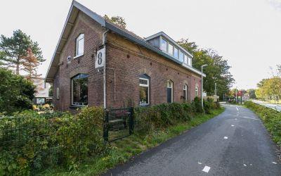 Driehuizerkerkweg 140
