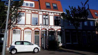 President Steijnstraat 35