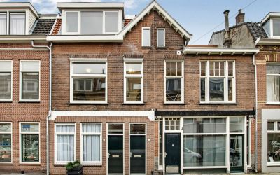 Paul Krugerstraat 33-A