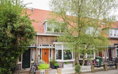 Blekenbergstraat 18