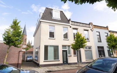 Floris Schoutenstraat 1
