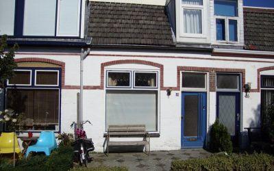Oranjestraat 48