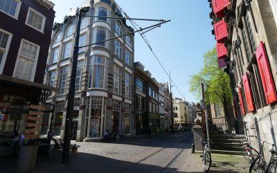 Postcode nieuwstraat in den haag postcode bij adres for Koophuizen den haag