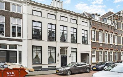 Willemstraat 7-B