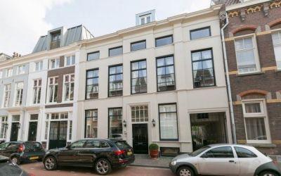 Willemstraat 7-C
