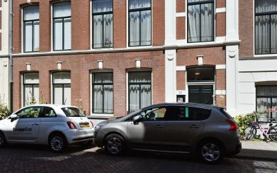 Van Speijkstraat 33-A