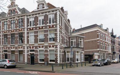 Postcode koningin emmakade in den haag postcode bij adres for Koophuizen den haag