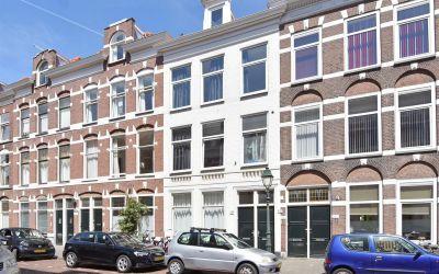 Van Swietenstraat 139