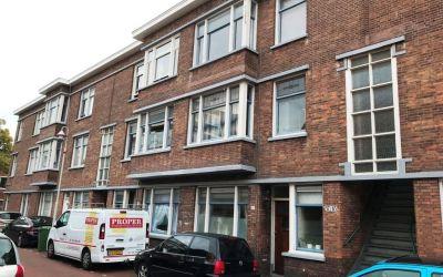 Postcode boele van hensbroekstraat in den haag postcode for Koophuizen den haag