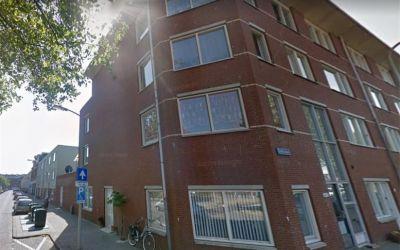 Bakhuizenstraat 1