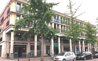 Postcode 2526 in den haag postcode bij adres for Koophuizen den haag