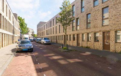 Van Dijckstraat 225