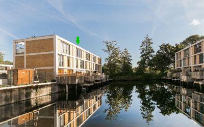 Huis te koop dassenrade 80 den haag 2544mg for Eengezinswoning te koop den haag