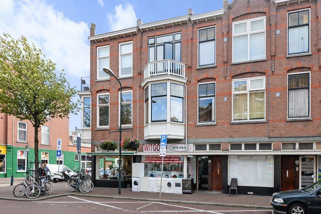 Appartement te koop weimarstraat 336 den haag 2562ht for Huis te koop den haag
