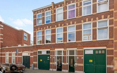 Noorderbeekdwarsstraat 158