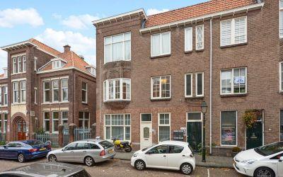 Postcode thomas schwenckestraat in den haag postcode bij for Koophuizen den haag