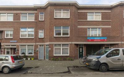 Schalk Burgerstraat 389